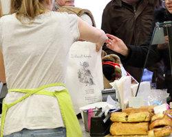 Le Pain d'Autrefois - La boulangerie